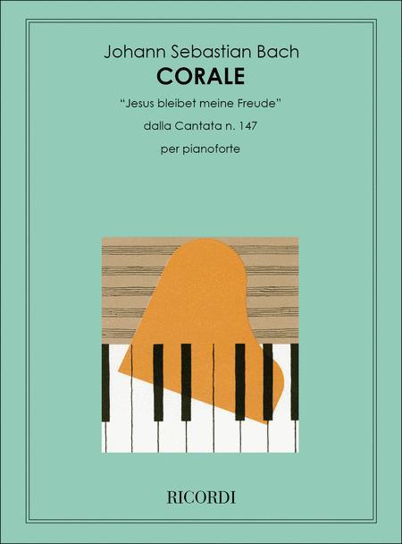 Corale Dalla Cantata N. 147