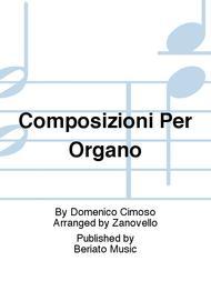 Composizioni Per Organo