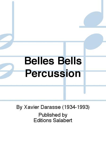 Belles Bells Percussion