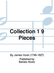 The James Hook Collection 1
