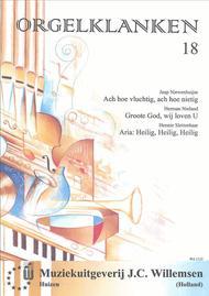 Orgelklanken 18