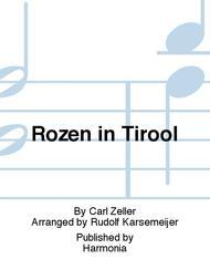 Rozen in Tirool