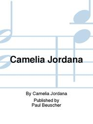 Camelia Jordana