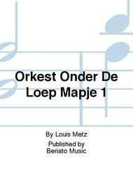 Orkest Onder De Loep Mapje 1