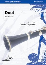 Duet For 2 Bb Clarinets