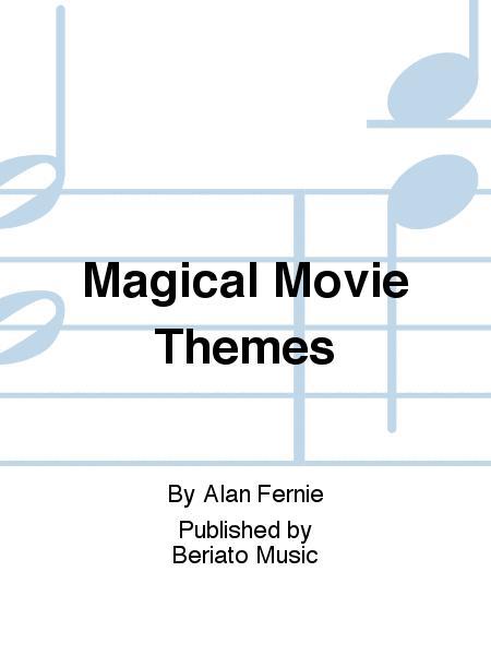 Magical Movie Themes