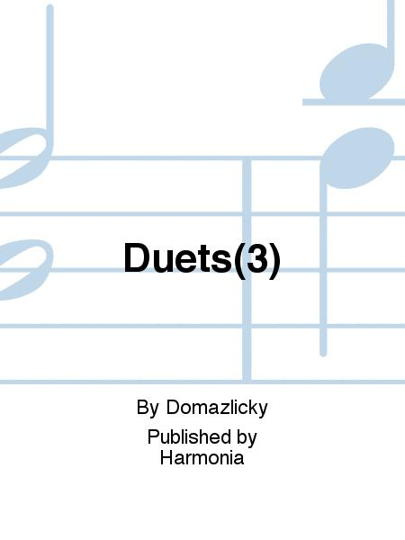 Duets(3)