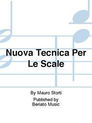 Nuova Tecnica Per Le Scale