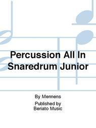 Percussion All In Snaredrum Junior