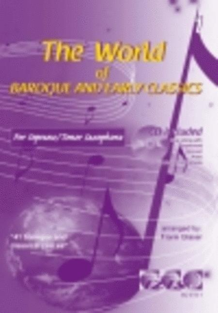 The World Of Baroque & Early Classics 1