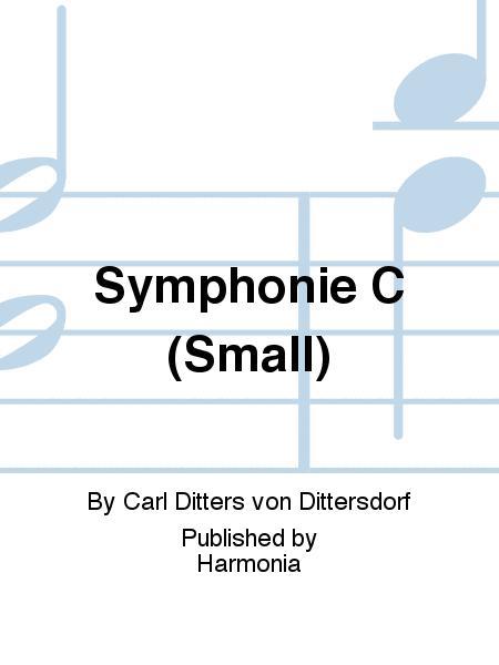 Symphonie C (Small)