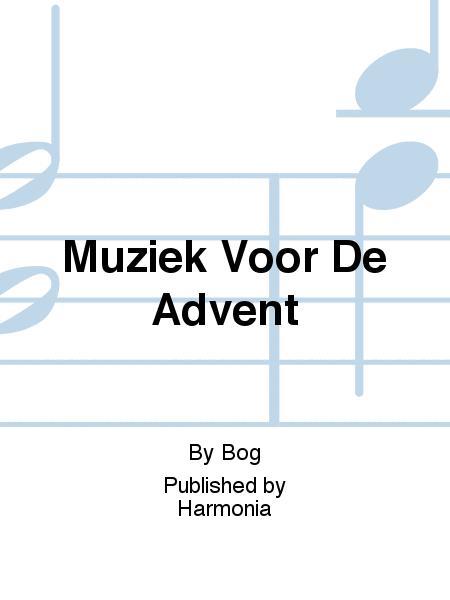 Muziek Voor De Advent