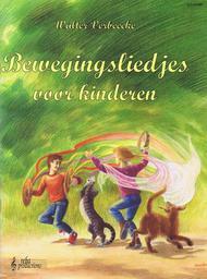 Bewegingsliedjes voor Kinderen 1