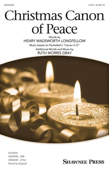 Christmas Canon of Peace