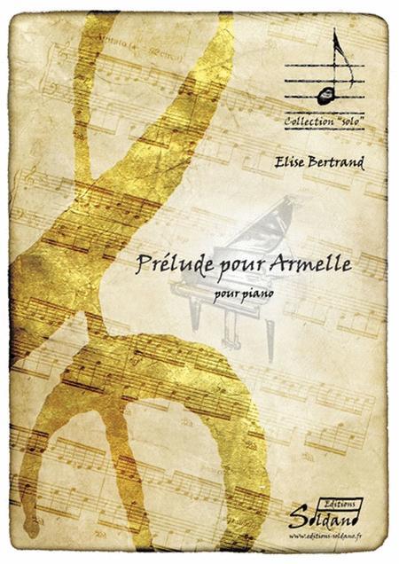 Prelude Pour Armelle