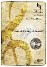 La Marche Du Petit Druide