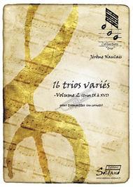 16 Trios Varies