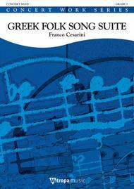 Greek Folk Song Suite