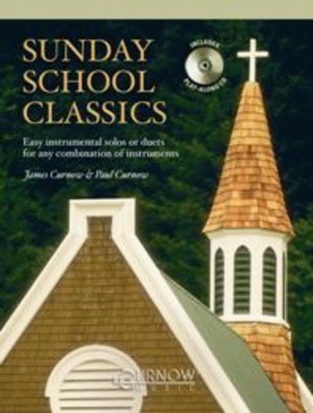Sunday School Classics