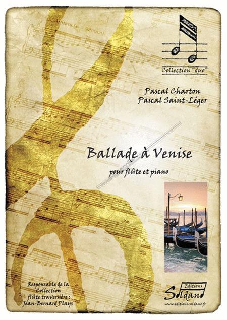 Ballade a Venise