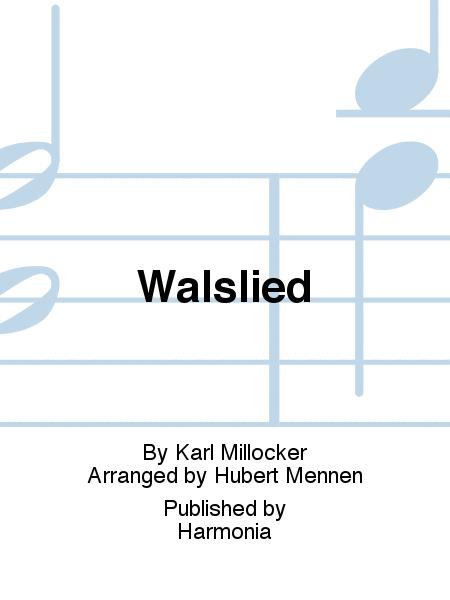 Walslied
