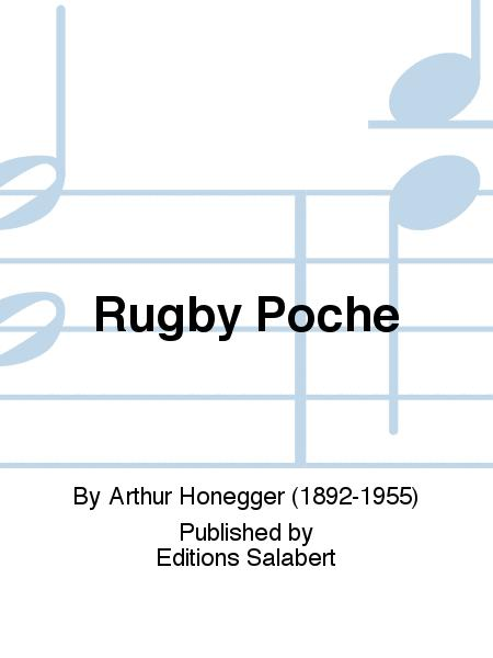 Rugby Poche