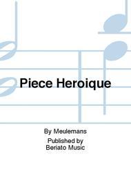 Piece Heroique
