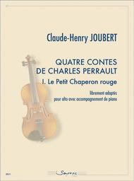 Quatre Contes de Charles Perrault