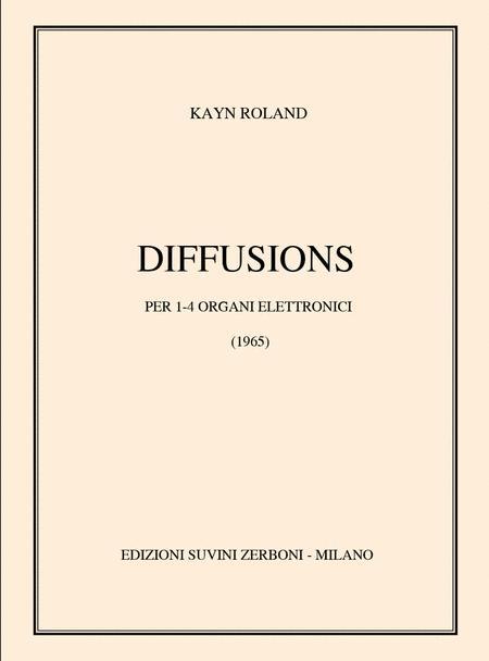 Diffusions (Set)