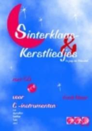 Sinterklaas & Kerstliedjes