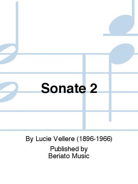 Sonate 2