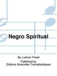 Negro Spiritual