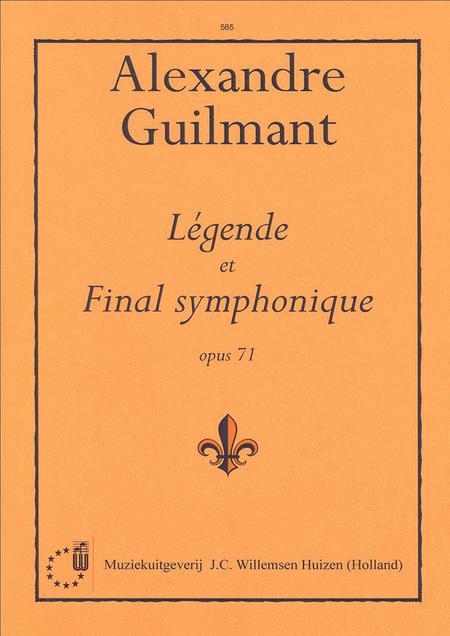 Legende & Final Symphonique