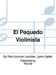 El Pequedo Violinista