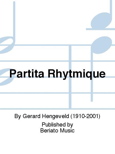 Partita Rhytmique