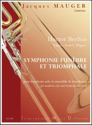 Symphonie Funebre Et Triomphale