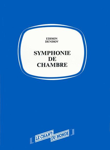 Symphonie De Chambre