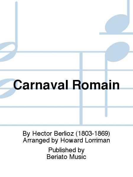 Carnaval Romain