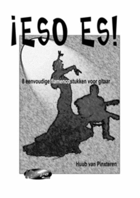 Eso Es! (Flamenco Stukj
