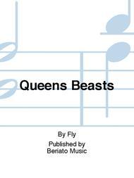 Queens Beasts