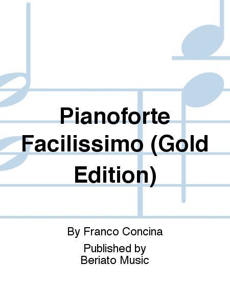 Pianoforte Facilissimo (Gold Edition)