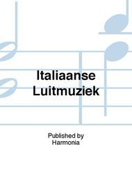 Italiaanse Luitmuziek