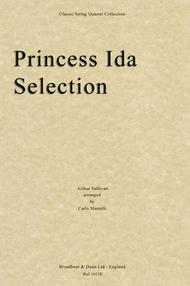 Princess Ida Selection