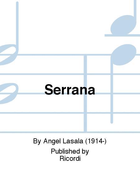 Serrana