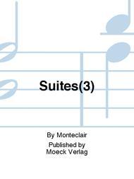 Suites(3)