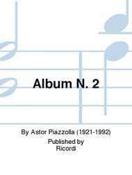 Album N. 2