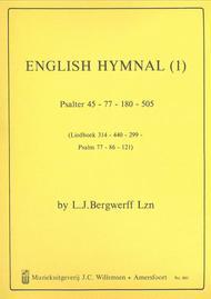 English Hymnal 1