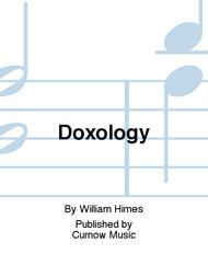 Doxology Sheet Music By William Himes - Sheet Music Plus