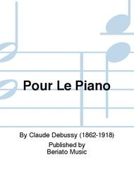 Pour Le Piano