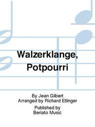 Walzerklange, Potpourri